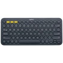 TECLADO Multi-Device K380 (Black) LAT