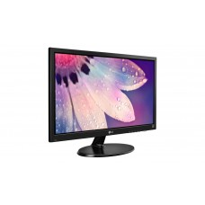 Monitor LG Led - 18,5pulgadas - HD 1366 x 768, VGA, HDMI, 200cd/m2