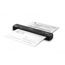 Workforce Es-60W Document Scanner