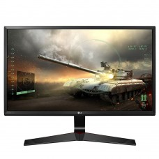 Monitor Lg 24Mp59G P Ips Gaming Full Hd 23.8 Pulgadas