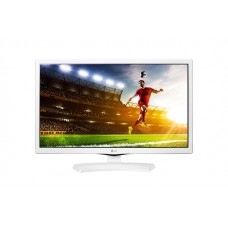Monitor TV LG 23,6'' / Brillo: 250 nit / Tipo de panel: ADS / DVBT2, DBV,  HMDI, Composite, componen