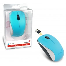 Mouse Genius NX 7000 BlueEye Azul