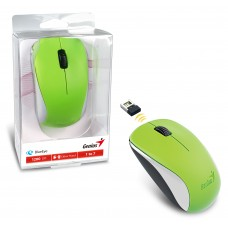 Mouse Genius NX 7000 BlueEye Verde