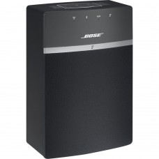 Parlante Bose SoundTouch 10 Wifi Bluetooth Negro