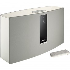 Parlante SoundTouch® 30 / Color: Blanco / Wi-fi y Bluetooth.