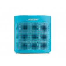 Parlante SoundLink® Color II Bluetooth / Color: Azul / Bateria de litio.
