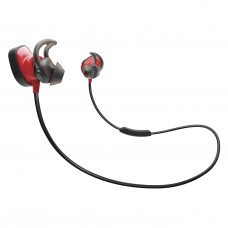 Audifonos BOSE SoundSport Pulse / Wireless / Negro.