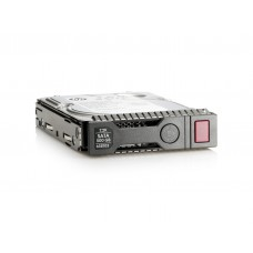 HP 2TB 12G SAS 7.2K 2.5in 512e SC HDD