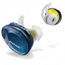 Audifonos BOSE SoundSport Free/ Wireless / Azul y Cidron.