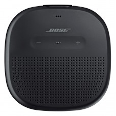 Parlante SoundLink® Micro Bluetooth / Color: Negro / Bateria de litio.