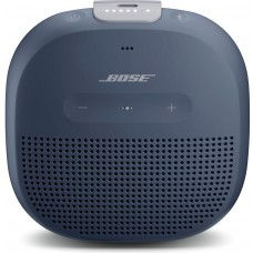 Parlante SoundLink® Micro Bluetooth / Color: Azul / Bateria de litio.