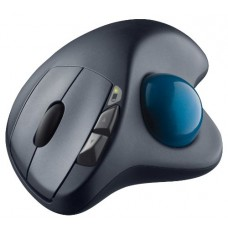 MOUSE Wireless Trackball M570