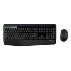 COMBO TECLADO-MOUSE Wireless MK345 (LAT/MX ESP)