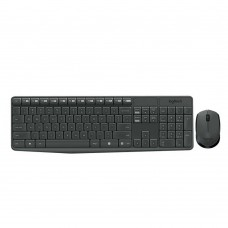 COMBO TECLADO-MOUSE Wireless MK235