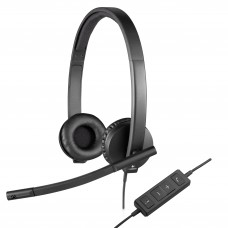 DIADEMA USB H570e Stereo