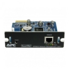 Apc Ups Network Management Card With Powerchute Network Shutdown