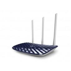 Router TPLINK WI-FI doble banda  AC750 Gestion Remota WISP