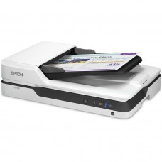 Escaner Epson DS-1630 Sensor Optico
