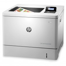 HP Color LaserJet CPM553DN Impresora Color 40  ppm Carta - Red - USB - Duplex - 600 Hojas -1024 MB -