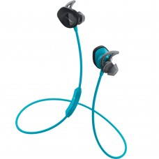 Audifonos BOSE SoundSport / Wireless / Azul