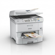 IMPRESORA MULTIFUNCIONAL EPSON WORKFORCE WF-6590DW