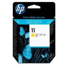 CABEZAL HP AMARILLO 11 BUSINESS 1000 1200 2200 2230 2250