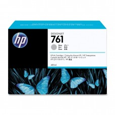 CARTUCHO HP GRAY  761 DESINGJET T7100 400-ML