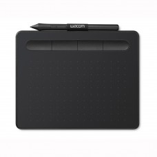 Tabla Digitalizadora Wacom Intuos S Black Ctl-4100Lapiz 4K