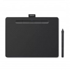 Tabla Digitalizadora Wacom Intuos Ctl6100Wlk0 Comfort Plus