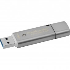 Memoria USB 16GB 3.0 DTLPG3 w/Hardware encryption, USBtoCloud
