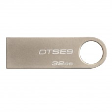 Memoria USB Kingston DTSE9H 32GB Data Traveler - Plateado