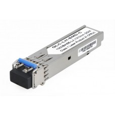 1000BASE-LXLH SFP transceiver module MMFSMF 1310nm DOM