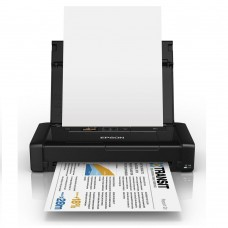 Impresora Portatil Epson Workforce Color Wf-100