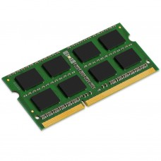 Memoria 8GB 1600MHz Low Voltage SODIMM