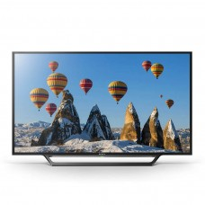 Televisor Sony 40 pulgadas /Full HD (1920 x 1080)/ 2 HDMI/Wi-Fi® incorporada/TV con Xtra Protection/