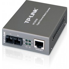 Convertidor Multimedia TpLink MC200CM