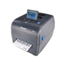Pc43T, Desktop Thermal Transfer Printer, 203 Dpi, Interface Options Usb, Maximum Print Width 4.1 Inches, Latin Font, Na Power Cord