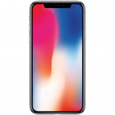 Celular Apple Iphone X 64GB 12Mp ID Facial 5.8 Pulg Gris
