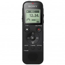 Grabadora Sony Digital De Voz ICPPX470 Usb 4Gb Expandible Ng
