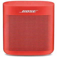 Parlante SoundLink® Color II Bluetooth / Color: Rojo
