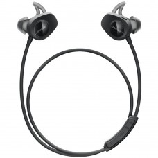 Audifonos BOSE SoundSport / Wireless / Negro