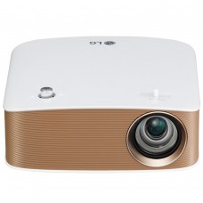 Miniproyector Lg Ph150g Led Hd