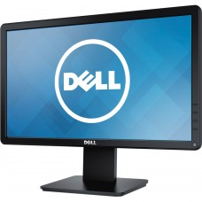 Monitor Dell 18.5 pulgadas vga y Display Puerto