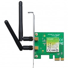 Adaptador Tplink Tl-wn881nd Express Inalámbrico N