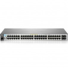 Switch Hp 2530 48G Poe+ Negro