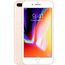 Celular Apple Iphone 8 Plus 64Gb Desbloqueo Facial Dorado