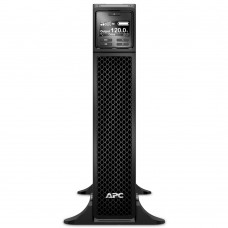 APC Smart-UPS RT, 2700W / 3000VA, Entrada 120V/Salida 120V, Interface PortRJ-45 Serial , Smart-Slot