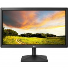 Monitor LG Led - 19,5 - 1600 x 900 - D-Sub - 200cd/m2