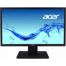 Monitor Acer V206HQL Bbi LED 19,5 HD VGA-HDMI - 200cd/m2