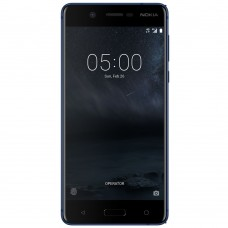 Celular Nokia 5 16GB Octa Core 13MP 5.2 Pulg Azul